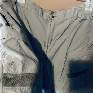 Women's Large Shorts